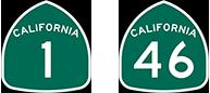SR-1 & SR-46